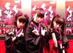 "JRock News:""Kawaiiメタルのここ10年の台頭"" BABYMETALやPasscodeなど 【海外の反応】"
