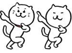 """舌が物凄く長いネコ """"マイケル・ジョーダンが憑依してる!"""" 【海外の反応】"""