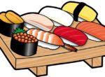 日本人とそれ以外の寿司の食べ方 【海外の反応】