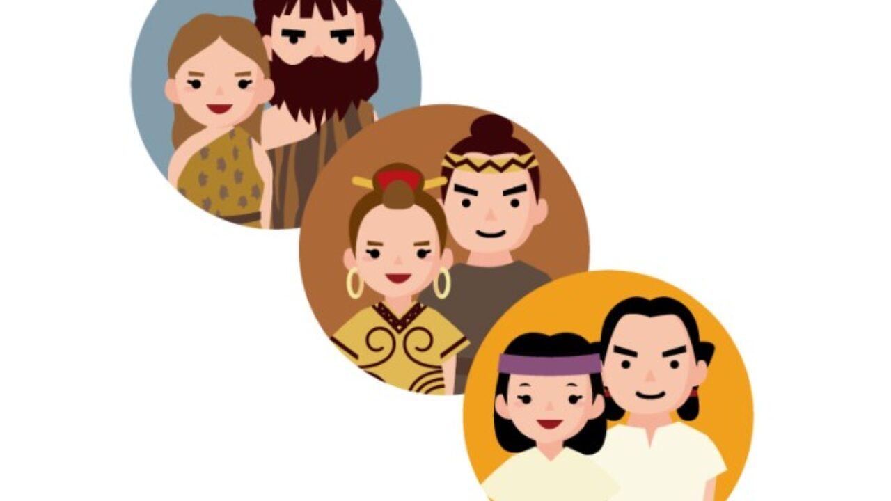 海外の反応 縄文人 海外「日本人ってこの時代からそうだったのか!」古代の中国から見た日本の姿に、海外驚き!